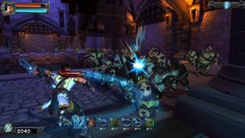 Image for Orcs Must Die Also Has A Trailer