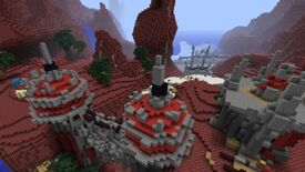 Image for Remaking Azeroth Brick By Brick In Minecraft