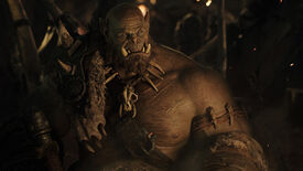 Image for CGI Orcs: Peek At Warcraft Movie's Orgrim Doomhammer