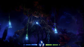 Image for Ori And The Will Of The Wisps Midnight Burrows: how to solve the bell puzzles