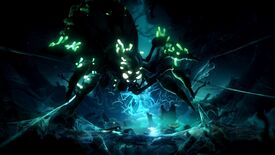 Image for Ori And The Will Of The Wisps Mora: how to defeat the giant spider