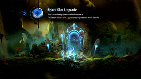 Image for Ori And The Will Of The Wisps Spirit Shard upgrade locations: where to find combat shrines