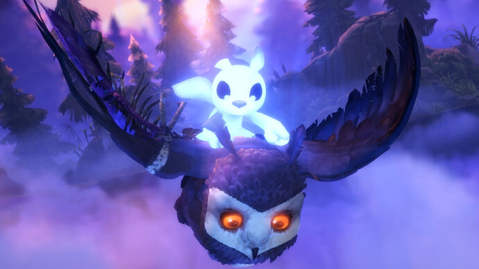 Image for Have You Played... Ori And The Will Of The Wisps?