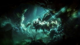 Image for Ori 2 coming in February with horrible giant spiders