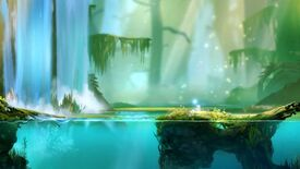 Image for Princess Metroidononoke: Ori And The Blind Forest