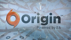 Image for Origin Accounts Hacked - Maybe Change Your Password