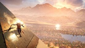Image for Has Assassin's Creed managed to find itself during its gap year?