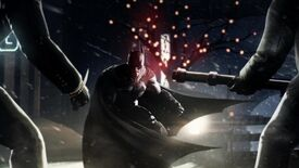 Image for Don't Bother With The Batman: Arkham Origins Teaser