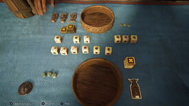 Image for Assassin's Creed Valhalla's dice minigame comes to the real world next year
