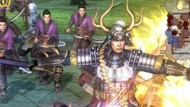 Image for Warriors Orochi