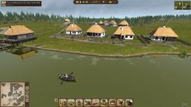 Image for How a hermit house gets built in Ostriv