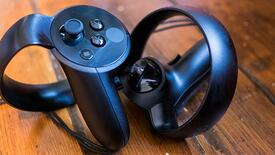 Image for Oculus Touch is a superior motion controller to the Vive's