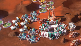 Image for Offworld Trading Company, The Fighting-Free* RTS