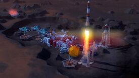 Image for Wot I Think: Offworld Trading Company