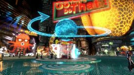 Image for Otherland Is A New MMO That Looks Pretty