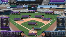 Image for Out Of The Park Baseball 20 slides home