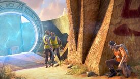 Image for Outcast: Second Contact is just three weeks away
