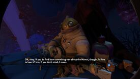 Image for Find out how Mobius Digital wrote the story of Outer Wilds in this great podcast