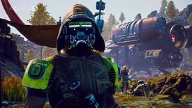 Image for Disguises and slow-mo combat have me itching to visit The Outer Worlds