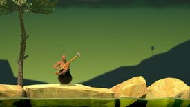 Image for The world's fastest Getting Over It speedrunner on handling frustration
