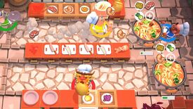 Image for Overcooked 2 serves up free DLC for Lunar New Year