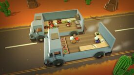 Image for Overcooked is free to keep on Epic Games Store this week