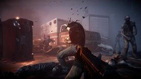 Image for Wot I Think: Overkill's The Walking Dead
