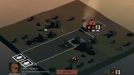 Image for Overland Is A Puzzle Game With A Roguelike Skin
