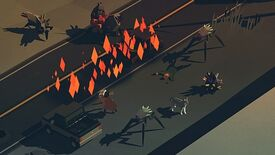 Image for Overland Is XCOM As Post-Disaster Roadtrip
