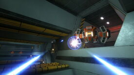 Image for Descent-y shooter Overload launches May 31st