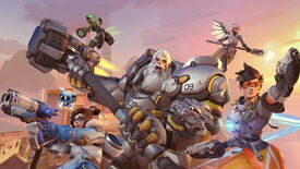 Image for Overwatch 2 announced, adding a hearty kick of PvE