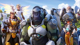 Image for Overwatch 2 focuses on the story, but doesn't seem to correct any of its issues