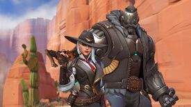 Image for Overwatch's next character is lady gunslinger Ashe