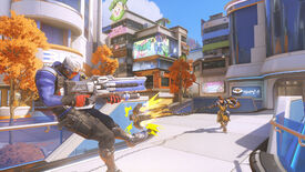Image for Overwatch has released a soundtrack featuring funky tunes from its maps