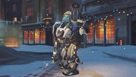 Image for Overwatch bug lets heroes use each other's emotes
