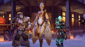 Image for Overwatch's Halloween event is giving me comfort in this hell year