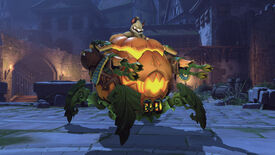 Image for Overwatch's Halloween PvE event is live, and Torbjörn's rework too
