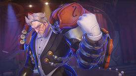 Image for Overwatch adds orchestral flair (and a new skin) with Sigma's Maestro Challenge