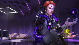 Image for Overwatch's next character is witchy healer Moira