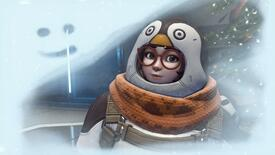 Image for Overwatch dresses up for another round of Winter Wonderland