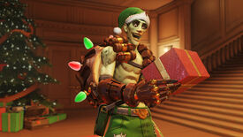 Image for Overwatch is free to play over the holidays