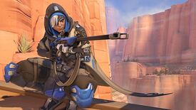 Image for Overwatch: Ana abilities and strategy tips