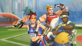 Image for Overwatch: All The Summer Games Skins (And All The Summer Games Loot Drama)