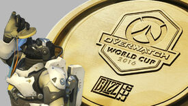 Image for Blizzcon Gets First Overwatch World Cup Winners With Clean Sweep Grand Finals