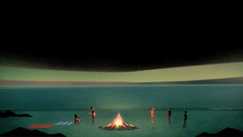 Image for Spooky Adventure Oxenfree Gets New Game Plus Mode