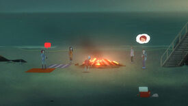 Image for Wot I Think: Oxenfree