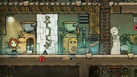 Image for Oxygen Not Included adds oil – what could go wrong?