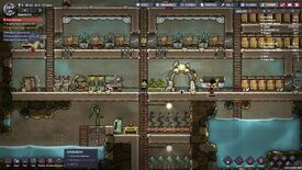 Image for Wot I Think: Oxygen Not Included