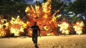 Image for Just Brilliant: Try Just Cause 2's MP Mod This Weekend
