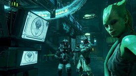 Image for Interview: Prey 2's Oddness, Freedom & Ians
